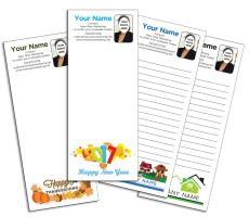 Full Color Notepads