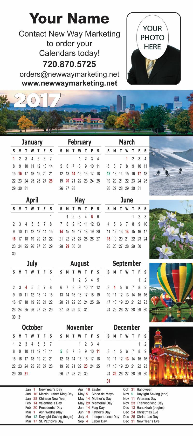 X Files Calendar : Calendars quot magnet custom