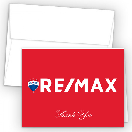 re max real estate note cards new way marketing centennial co