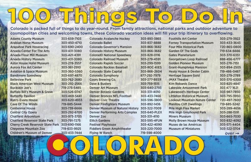 Places To Go Postcards Direct Mail Postcard Design