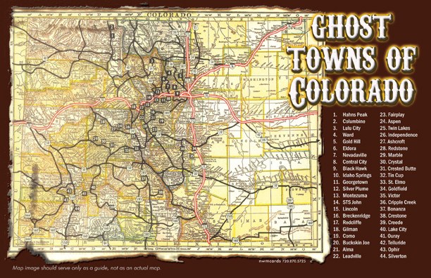 topographical map of colorado with Map Of Ghost Towns In Colorado on Colorado in addition Mount Assiniboine likewise Maps moreover Co Cg Index 072510 Spry furthermore Colorado.