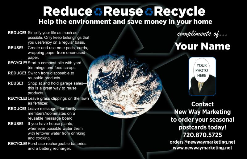 Recycling Tip The Three R S Reduce Reuse And Recycle