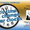 #83 - Time Change