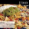 "#171 - Ultimate Nachos - FRONT  Offered as Jumbo 8½"" x 5½"" ONLY"